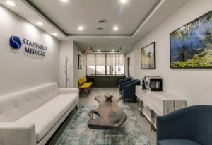 Midtown Vein Specialists NYC Office
